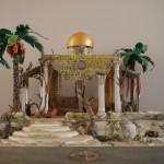 Orientalische Krippe II